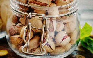 Фисташки – польза и вред для организма, сколько нужно съесть?