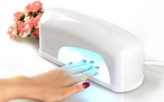 Как высушить гель лак без лампы в домашних условиях: 8 способов