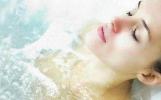 Содовые ванны – польза и вред, как принимать?