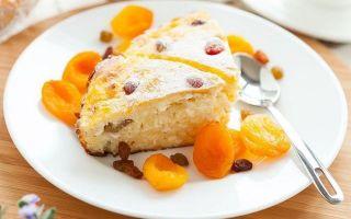 Панакота – классический рецепт в домашних условиях (6 вариантов)