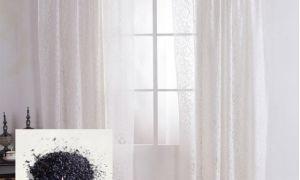 Как отбелить тюль в домашних условиях быстро от серого: топ-10 способов