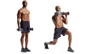 Как накачать икры ног мужчине в домашних условиях: 8 упражнений