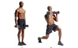 Упражнения для подтяжки грудных мышц для женщин в домашних условиях: топ-10