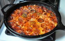 Кета в духовке – рецепты, чтобы была сочная