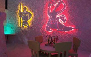 Соляная пещера – показания и противопоказания, польза и вред