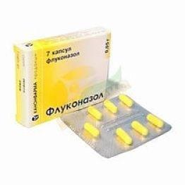 От молочницы таблетки для мужчин: ТОП-9 лучших