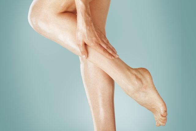 Синдром беспокойных ног – причины и лечение