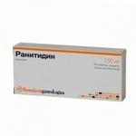 ТОП-10 лекарств от изжоги и отрыжки