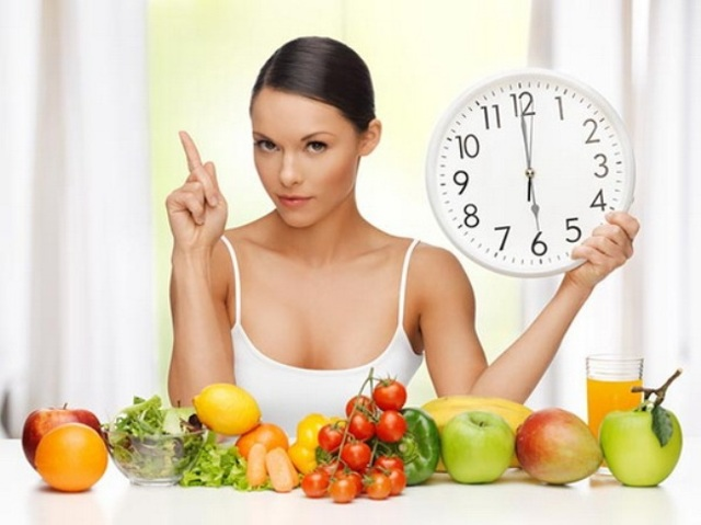 Как похудеть на 10 кг. за неделю в домашних условиях?