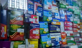Лекарства от гриппа: ТОП-30 самых эффективных