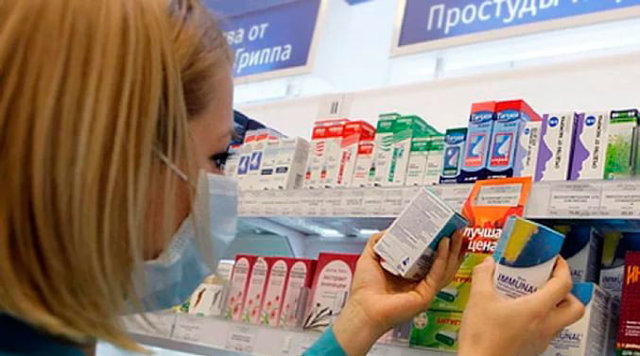 ТОП-22 недорогих и эффективных противовирусных средства для детей