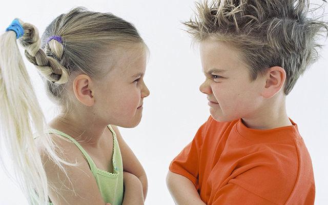 Как объяснить ребенку, что такое секс?