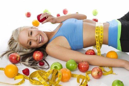 Правильное питание для похудения в домашних условиях для женщин за 30