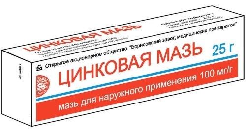 Мазь от псориаза эффективная: ТОП-25 лучших