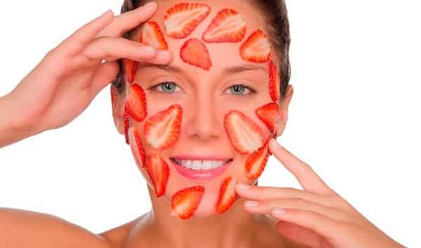 Как быстро отбелить кожу лица в домашних условиях