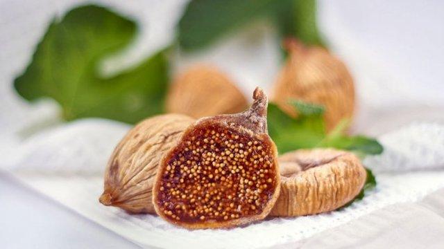 Сушеный инжир – польза и вред