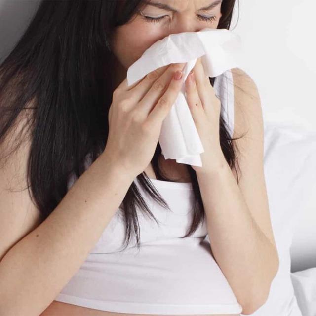 Как избавиться от насморка и заложенности носа в домашних условиях