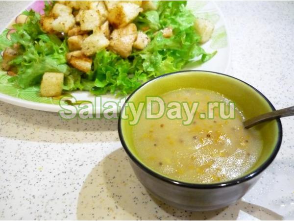 Заправка для салата «Цезарь» в домашних условиях: 9 рецептов
