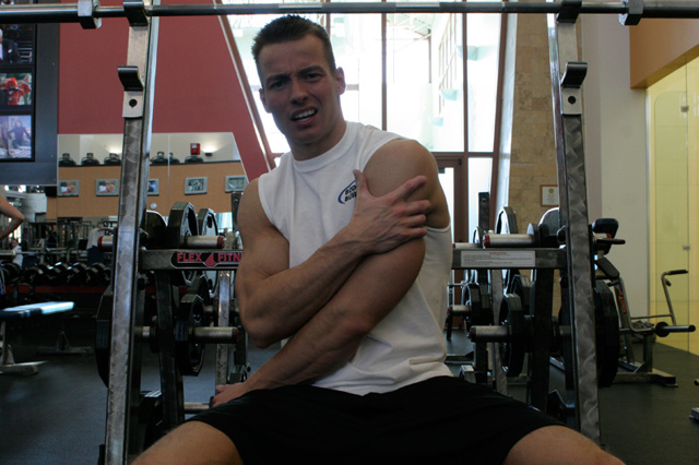 После тренировки болят мышцы – что делать?