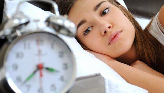 Как быстро уснуть, если не спится?