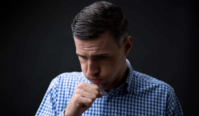 Кашель не проходит – эффективное средство от кашля: ТОП-20