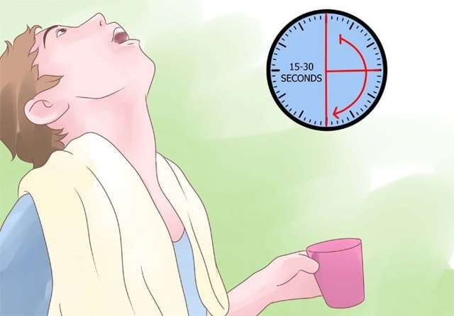Чем полоскать горло при ангине в домашних условиях: ТОП-19 средств