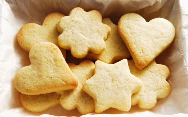 Рецепты печенья простые и вкусные в домашних условиях: ТОП-12