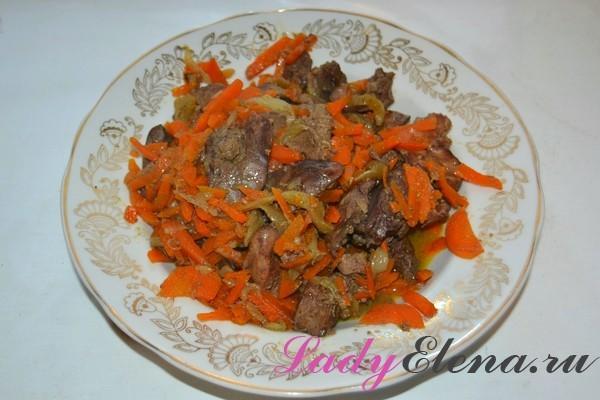 Рецепт паштета из куриной печени в домашних условиях (7 рецептов)