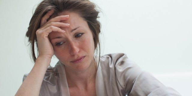 Как выйти из депрессии самостоятельно женщине: 10 шагов