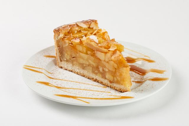 Тесто для шарлотки с яблоками – рецепт (8 вариантов)