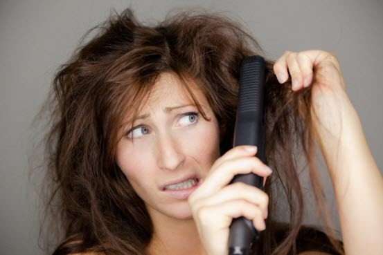 ТОП-10 лучших масок для сухих и поврежденных волос