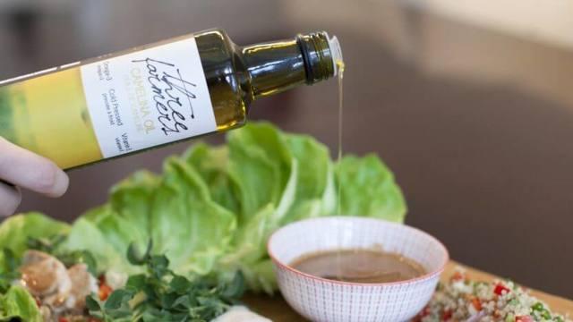Рыжиковое масло – из чего делается, польза и вред