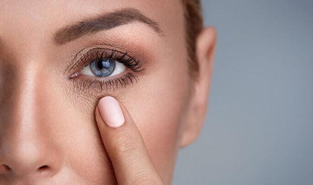 Как избавиться от синяков под глазами в домашних условиях за 1 день – 28 способов