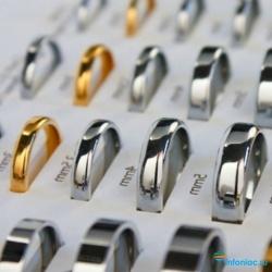 Как измерить размер пальца для кольца в домашних условиях: 7 способов