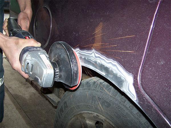 Преобразователь ржавчины для авто – какой лучше: ТОП-12