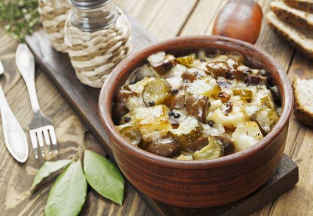 Почки говяжьи – рецепт приготовления (6 вкусных вариантов)