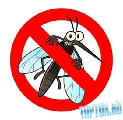 Средства от комаров на улице большого радиуса действия: ТОП-14 лучших