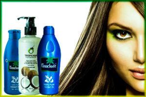 Кокосовое масло для волос – как использовать?