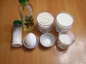 ТОП-10 пошаговых рецептов пышных панкейков на молоке