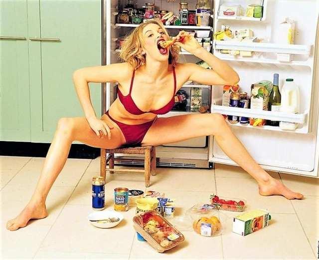 Как убрать жир с ляшек: ТОП-12 способов