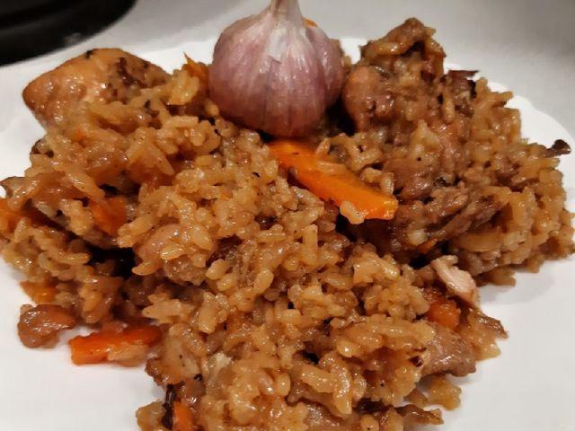 Как приготовить плов из курицы, чтобы рис был рассыпчатым: 6 рецептов