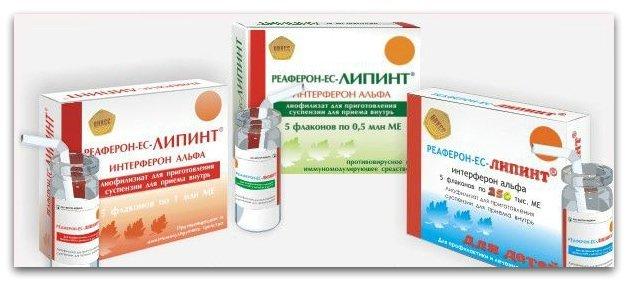 Противовирусные препараты недорогие, но эффективные взрослым: ТОП-14