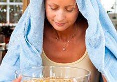 Сухой кашель у взрослого – лечение в домашних условиях быстро