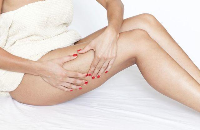 Баночный массаж от целлюлита в домашних условиях – техника выполнения