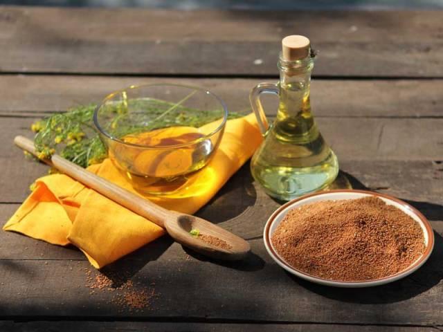 Рыжиковое масло – полезные свойства и противопоказания