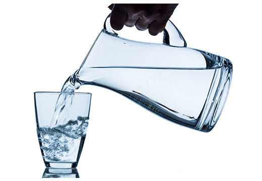 Тюбаж печени с минеральной водой в домашних условиях: инструкция