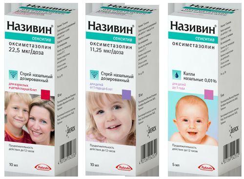 ТОП-20 эффективных и недорогих лекарств от гайморита