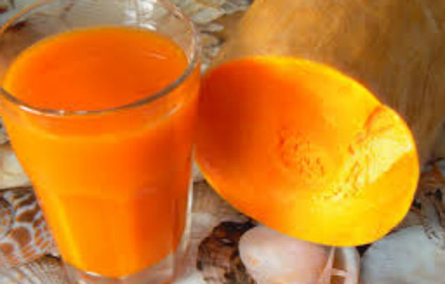 Тыквенный сок – польза и вред, как пить?