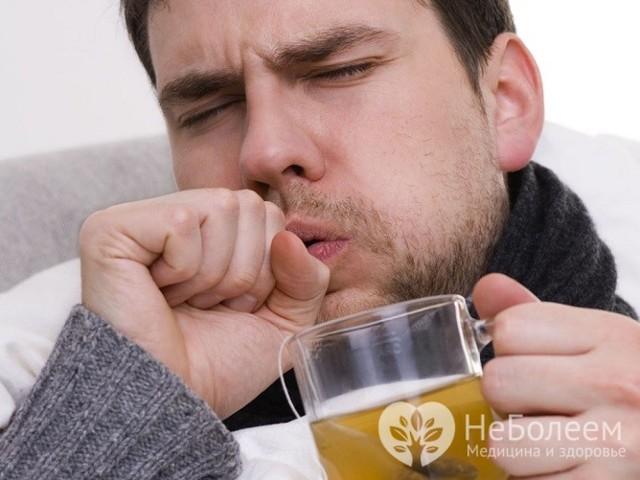 Как лечить бронхит у взрослых в домашних условиях?