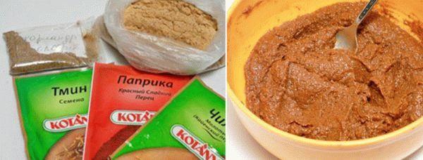 Бастурма из куриной грудки в домашних условиях: ТОП-6 рецептов